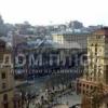 Продается квартира 3-ком 75 м² Крещатик