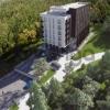 Продается квартира 1-ком 32 м² переулок Донской