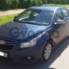 Chevrolet Cruze, I 1.6 MT (109 л.с.) 2011 г.