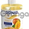 Мыло жидкое ТМ Donat Clean 500мл с дозатором