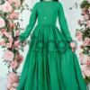 Мусульманское платье Парус