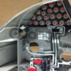 Фонари задние L,R MercedesS-Class W220 оригиналA2208200264 A2208200164