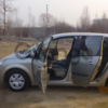 Renault Scenic 1.5 dci 106л/с