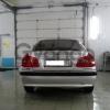 Mitsubishi Carisma 1.8 MT (116 л.с.) 2000 г.