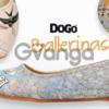 Балетки фирмы Dogo