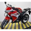 Новый спортбайк Soul CBR-250cc