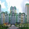 Продается квартира 1-ком 51.4 м² Вышгородская