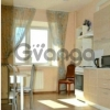 Продается квартира 1-ком 42 м² Вишнёвая