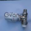 """.Радиаторный термоклапан с термоголовкой 1/2""""-PPR-20 c американками"""