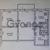 Продается квартира 3-ком 49 м² ул. Малайчука , 33