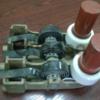 Коллекторные пластины для электровоза и тепловоза
