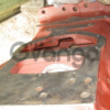 Корпус сцепления в сборе промежутка между двигателем и коробкой КПП  трактора МТЗ , 70-1601015 , корпус сцепления Промежутка МТЗ 80/82 , промежутка д-240,
