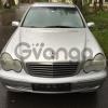 Mercedes-Benz C-klasse, II (W203) 230 1.8 AT (192 л.с.) 2003 г.