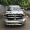 Dodge RAM, IV (DS/DJ) 5.7 AT (396 л.с.) 4WD 2013 г.