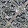 Сдается в аренду квартира 1-ком 38 м² Барышиха,д.20, метро Митино