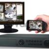 Видеонаблюдение Разработка, установка и обслуживание систем