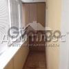Продается квартира 3-ком 62 м² Миколайчука Ивана ул. (Серафимовича)