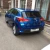 Toyota Auris, I Рестайлинг 1.6 AT (132 л.с.) 2013 г.