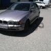 BMW 5er 535i 3.5 AT (245л.с.)