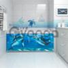 Продам экран под ванну разных моделей. Доставка из Киева