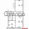 Продается квартира 2-ком 52 м² улица Маршала Жукова, 40