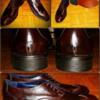 Индивидуальный пошив обуви на заказ