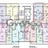 Продается квартира 1-ком 34 м² Войкова