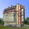 Продается квартира 1-ком 35.7 м² Лысая гора