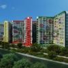 Продается квартира 1-ком 36.2 м² Пластунская