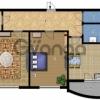 Продается квартира 2-ком 65 м² Лобановского ул., д. 28