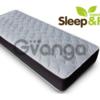 "Матрас Sleep & Fly Organic ""Epsilon"""