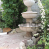 Вазоны,фонтаны