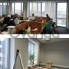 Сдается в аренду  офисное помещение 181 м² Дербеневская наб. 11