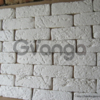 Декоративная плитка кирпичик кпинкерный 205 х 60 х 10 (024)