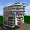 Продается квартира 1-ком 34.5 м² Кубанская