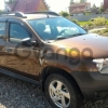 Renault Duster, I 1.6 MT (102 л.с.) 4WD 2014 г.
