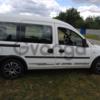 Opel Combo 1.7d MT (100л.с.)