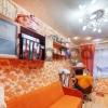Продается квартира 2-ком 58 м² Виноградная
