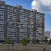 Продается квартира 3-ком 72 м² ул. Ахматовой Анны, 14Б, метро Позняки