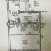 Продается квартира 2-ком 43 м² ул. Бабушкина , 23
