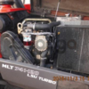 Погрузчик Manitou MLT 741 HLSU Turbo