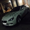 BMW 6er, III (F06/F13/F12) 650i xDrive 4.4 AT (407 л.с.) 4WD 2012 г.