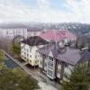 Продается квартира 1-ком 25 м² Альпийская