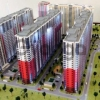 Продается квартира 2-ком 73 м² Драгоманова ул., д. 4а