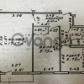 Продается квартира 2-ком 42 м² ул. Жукова , 16