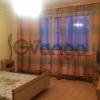 Сдается в аренду квартира 1-ком 42 м² Новочеркасский,д.25, метро Марьино
