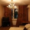 Сдается в аренду квартира 1-ком 34 м² Шипиловская,д.41к2, метро Щипиловская