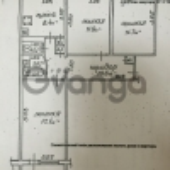 Продается квартира 3-ком 64 м² ул. Быховская , 113
