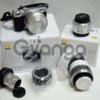 Nikon 1 J5 с комплектом оптики