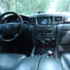 Lexus LX 570 5.7 AT (367л.с.) 4WD